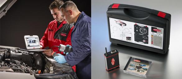 Bomboleo - Diagnostic Equipment